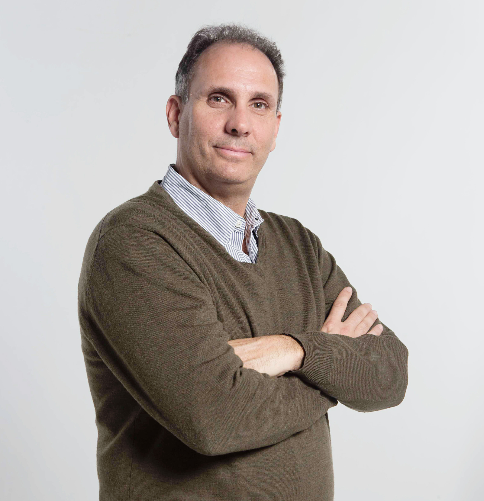 Fernando Miralles-Wilhelm Named AOSC Chair