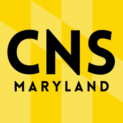 CNS Maryland logo
