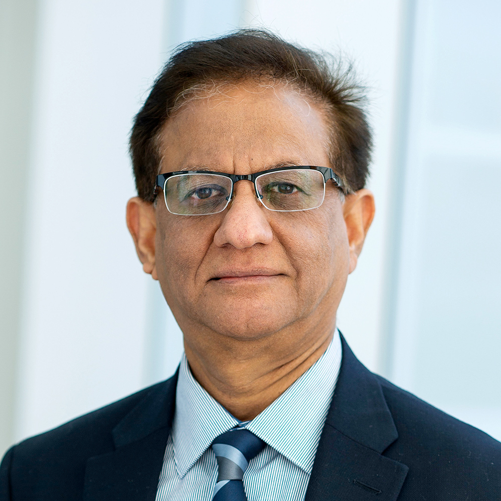 Sumant Nigam Named AOSC Chair